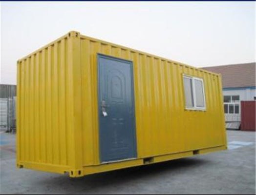 China Used Storage Sheds Living In A Shipping Container Luxury Modular Homes Transformed supplier